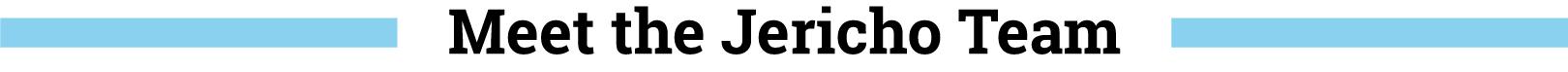 Jericho Team